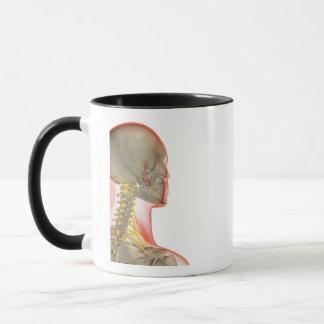 Mug Nerfs du cou 2