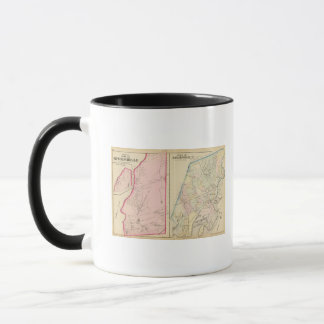 Mug New Rochelle, Mamaroneck, New York