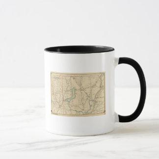Mug New York City du nord 8