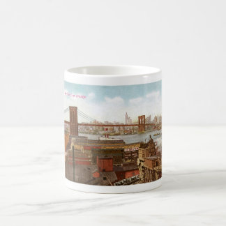 Mug New York de Brooklyn