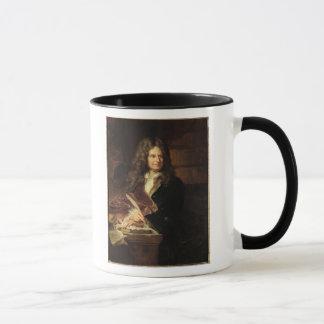 Mug Nicolas Boileau après 1704