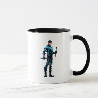 Mug Nightwing semble exact