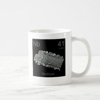 Mug niobium