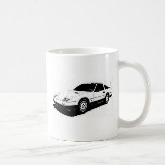 Mug Nissan 300ZX Turbo
