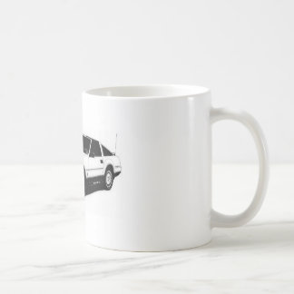 Mug Nissan 300ZX Turbo