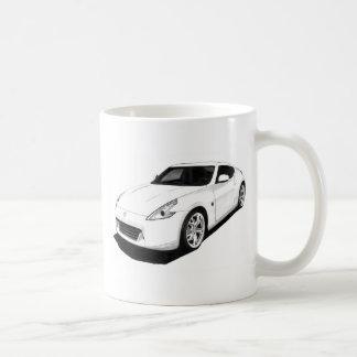 Mug Nissan 370Z
