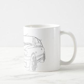 Mug Nissan Pulsar GTiR