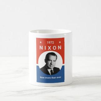 Mug Nixon - maintenant plus que jamais - 1972
