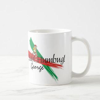 Mug Noël Bah ! Fumiste !