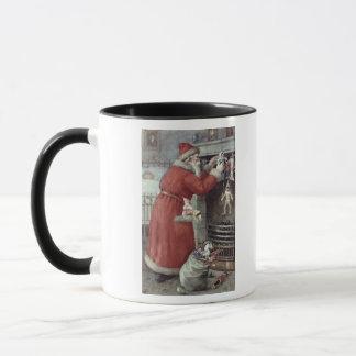 Mug Noël de père