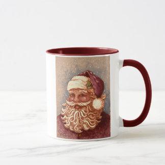 Mug Noël des 4884 père noël