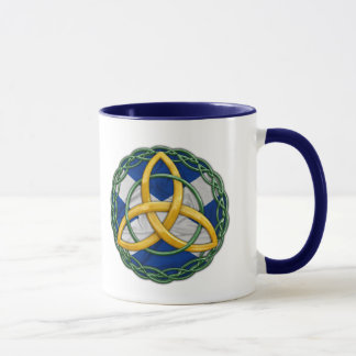Mug Noeud celtique de trinité