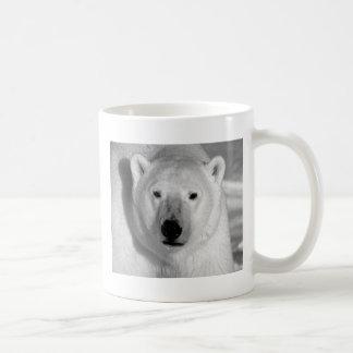 Mug Noir et ours blanc de Pentecôte