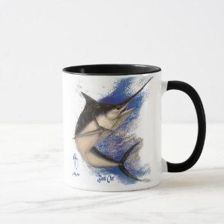 "Mug ""Noircissez"" - Marlin"