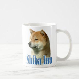 Mug Nom de Shiba Inu