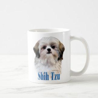 Mug Nom de Shih Tzu