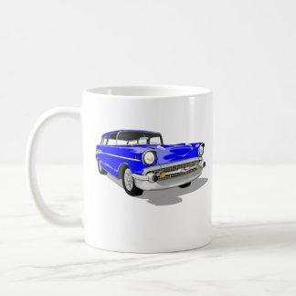 Mug Nomade du bleu '57
