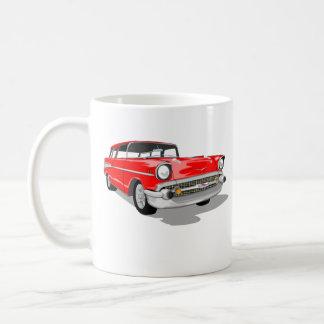 Mug Nomade du rouge '57
