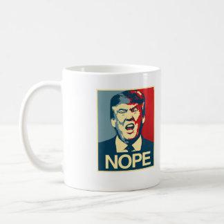Mug NOPE - Affiche d'Anti-Atout - Anti-Atout -