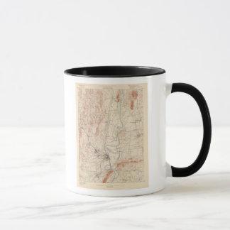Mug Northampton, le Massachusetts