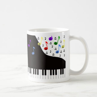 Mug Note de Merci