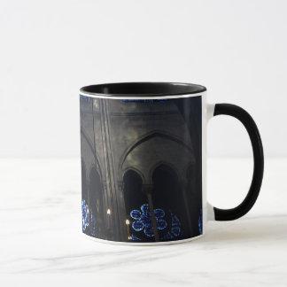 Mug Notre Dame
