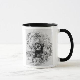 Mug Notre rêve de Noël