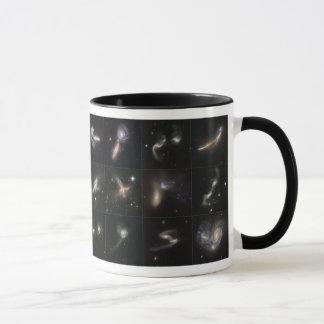Mug Notre univers : Un Spectacular galactique