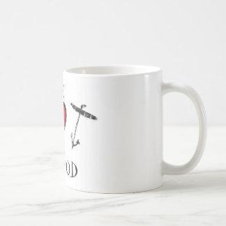 Mug nous aimons le pequod