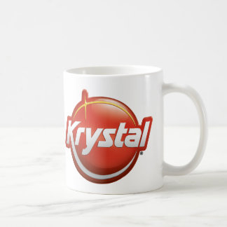 Mug Nouveau logo de Krystal
