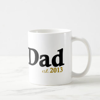 Mug Nouvel est 2013 de papa