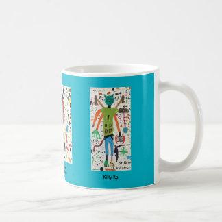 Mug Nouvelles créations de Brian Dodd