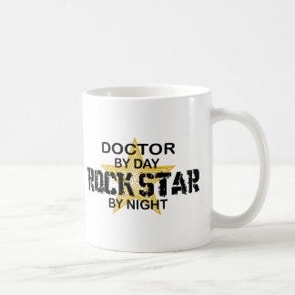 Mug Nuit de vedette du rock de docteur