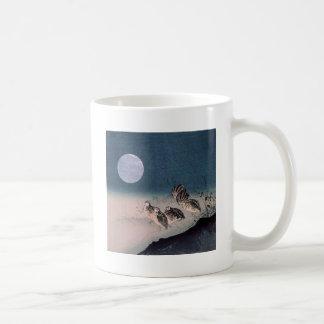 Mug Nuit des cailles