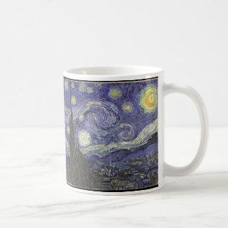 Mug Nuit étoilée - Van Gogh