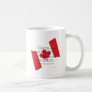 Mug O Canada