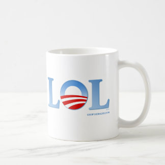 Mug Obama LOL