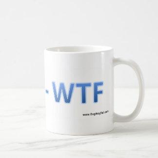 Mug Obama O - OMG-WTF