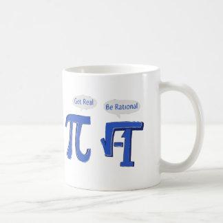 Mug Obtenez vrai soit rationnel