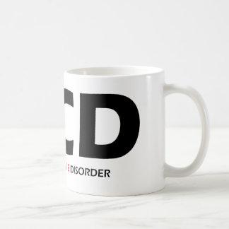 Mug OCD - Désordre obsédant de colley
