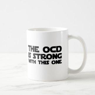 Mug OCD fort