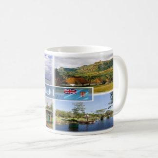 Mug Océanie - les Fidji -