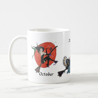 Mug octobre-novembre - DEC Season4