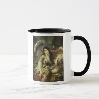 Mug Odalisque