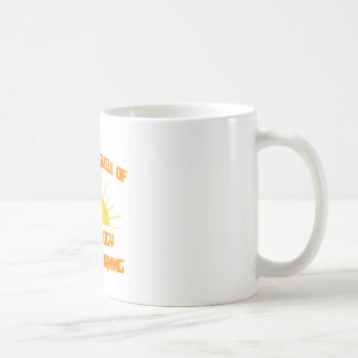 Mug Odeur de la neurologie pendant le matin