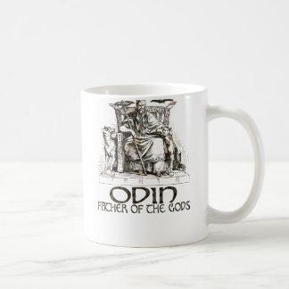 Mug Odin