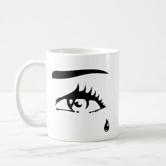 Mug Oeil