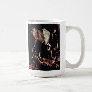 Mug Oeuvre d'art de Carvaggio