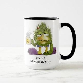 Mug Oh dans !