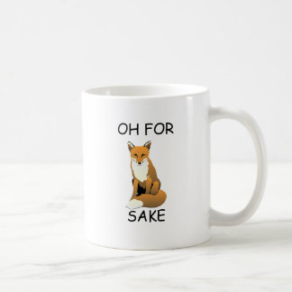 Mug Oh dans l'intéret de Fox